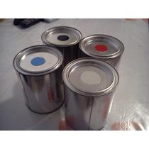 Pintura Comex Tipo Esmalte 100 ( Aceite)