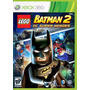 Increible Juego Lego Batman 2 En Español