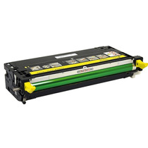 Toner Compatível Xerox 113r00725 Amarelo Phaser 6180mfp