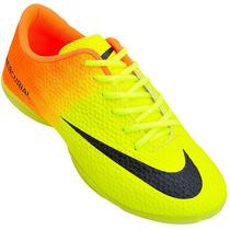 Tênis Chuteira Futsal Salão Nike Magista Iniesta