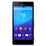 Smartphone Sony Xperia M4 Aqua Dual E2363 Desbloqueado Preto