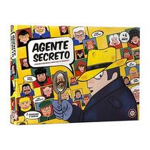 Agente Secreto Ruibal Ingeniosos (desde 8 Años)