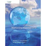 Libro: Comercio Y Marketing Internacional - A. Lerma - Pdf