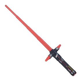 Espada Star Wars - Sabre Básico Vilão Kylo Ren Ep.vii