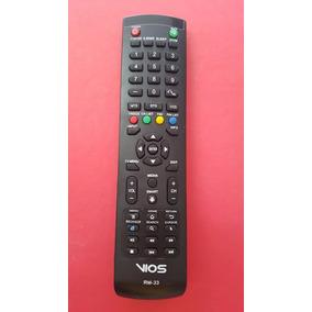 Control Remoto Pantalla Vios Smart Tv Rm-33 Vledtv4814sm