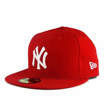 Gorra Yankees N Y New Era Fitted 7 1/8 59fifty Mlb