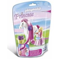 Playmobil Princess Princesas 6166 Mejor Precio!!