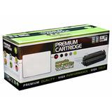 Cartucho Toner 435 436 Para Hp Laserjet P1102 P1102w Nuevo