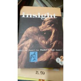 Livro - Insight - 3ª Edição - Vol. 1 (c/ Cd-áudio)