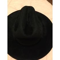 Sombrero Para Caballero Pelo De Guama