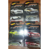 Hot Wheels Camaro Unicos En Mercado Libre Originales