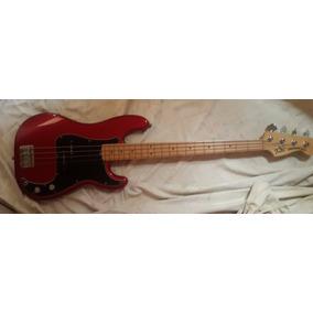 Contrabaixo Fender - American Special Precision Bass
