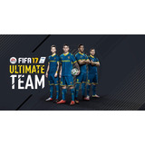 Monedas Fifa Ultimate Team 17 Ps4 1000