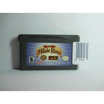 Tom And Jerry The Magic Ring Para Gba En Gamekiosko