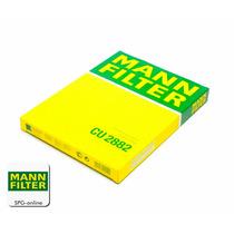Filtro Cabina Golf 3 2.8 Gti Vr6 V6 1998 98 Cu2882
