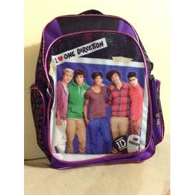 Mochila One Direction:original