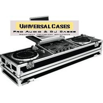 Flight Case Para Technics Mk2