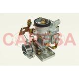 Carburador Caresa Peugeot 505/405 Reemplaza Solex Cisac