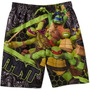 Bermuda Oficial Tortugas Ninja - Original