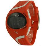 Reloj Del Deporte De Los Hombres De Pu C0092.h12 Puma