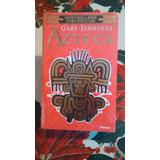 Libro Azteca / Gary Jennings &