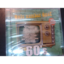 Cd Compilado Only Number One! The 60