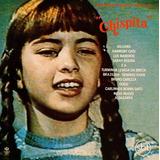 Cd Novela - Chispita - Sbt 1984