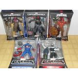 Marvel Legends Infinite Series ! Original Captain America