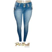 Calça Jeans Pitbull Original Frete Grátis