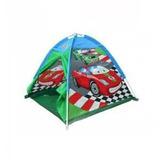 Carpa Casa De Juegos Para Niños Autos Racing Car Tent