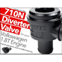 Diverter Bora Golf Audi S3 1.8t 710n