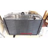 Radiador Ford F 100 V8 5 Filas