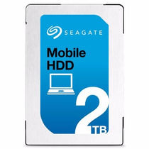 Disco Rigido Interno Hd 2 Tb Seagate Mobile