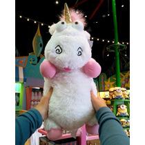 Fluffy Unicornio Esponjoso Jumbo Mi Villano Favorito Minion