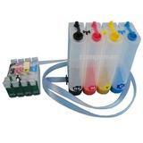 Sistema De Tinta Epson Tx105 Tx115 Tx125 Tx135 Tx220 Tx320