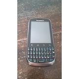 Motorola Spice Key Para Repuesto O Reparación