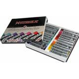 Pastel Al Oleo Eureka X 1 Caja De 24 Colores - One Art