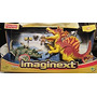 Juguete Fisher Price Imaginext Conjunto Dinosaurio