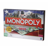 Monópoly Chile