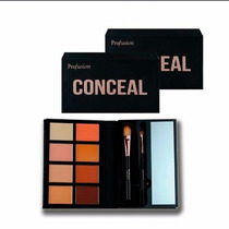 Nuevo Estuche Profusion Face , Blush ,conceal,contour-brows