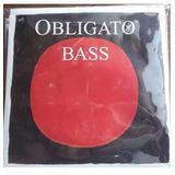 Oferta - Juego De Cuerdas Para Bass Obligato