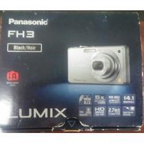 Cámara Panasonic Lumix 14mp