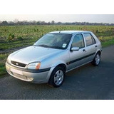 Vidrio De Puertas Delantera Y Trasera Para Ford Fiesta 98-02