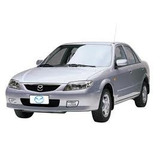 Manual De Taller Mazda Allegro Y Ford Laser.