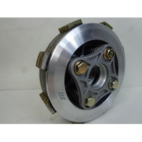 Kit Embreagem Completa Honda Cg 125 Ml Titan Fan 83-08