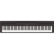 Exclusivo Piano Digital Yamaha P45b Único