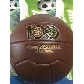 Balon Conmemorativo Centenario Club America Oficial #5