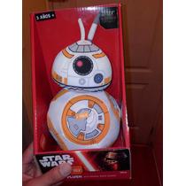 Muñecos Star Wars Con Sonido Originales