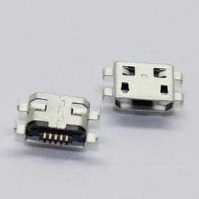 Conector Micro Usb Centro De Carga Alcatel Ot6030