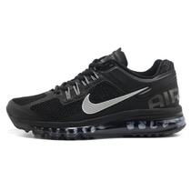 Nike Air Max 2013 Preto Black Toda Hora Vende